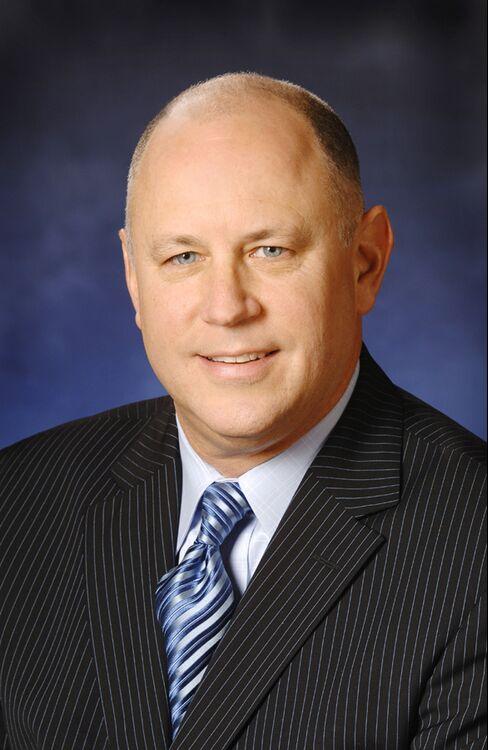 Jeffrey Sprecher