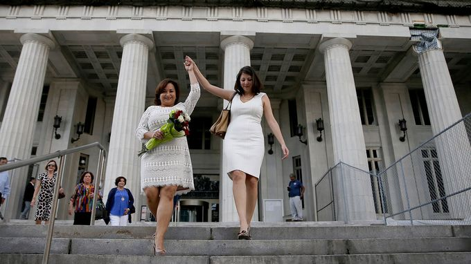 What is the big deal over gay marriage? (Very confused!)?