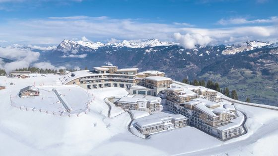 The Secret to Your Next Great Ski Vacation Might Be … Club Med