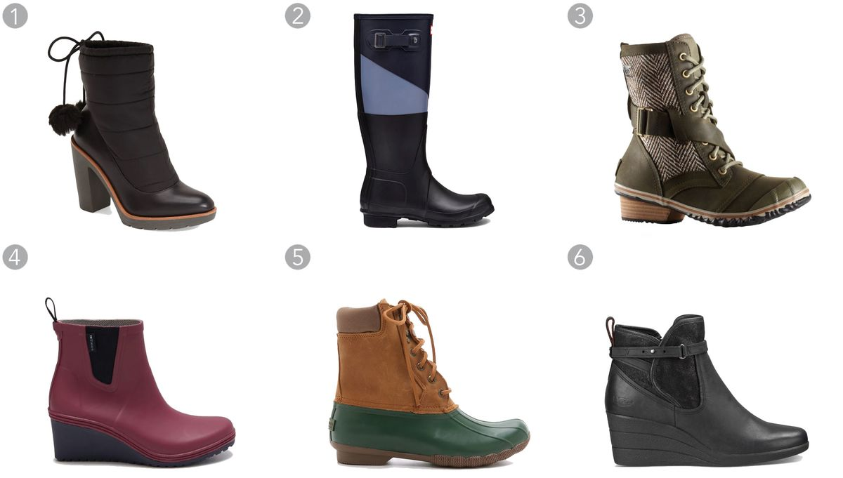 Thirty Stylish Women's Boots Perfect for Fall 2015 - Bloomberg