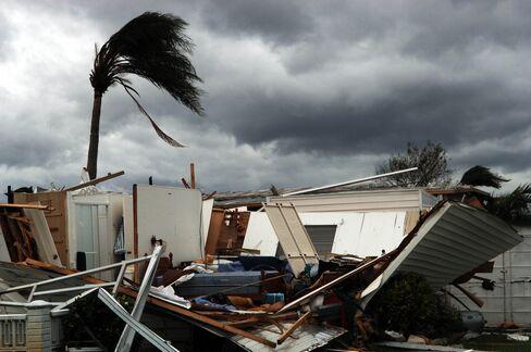 Florida Outperforms as Hurricane Forecast Improves