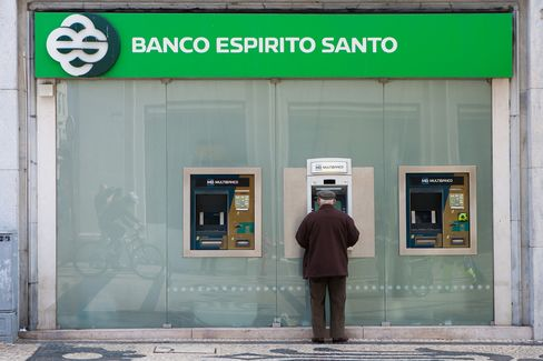 Portugal Evades Second Tap of Aid for Bank Needs