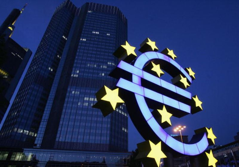 Η ΕΚΤ είναι η πιο σημαντική τράπεζα στον κόσμο
