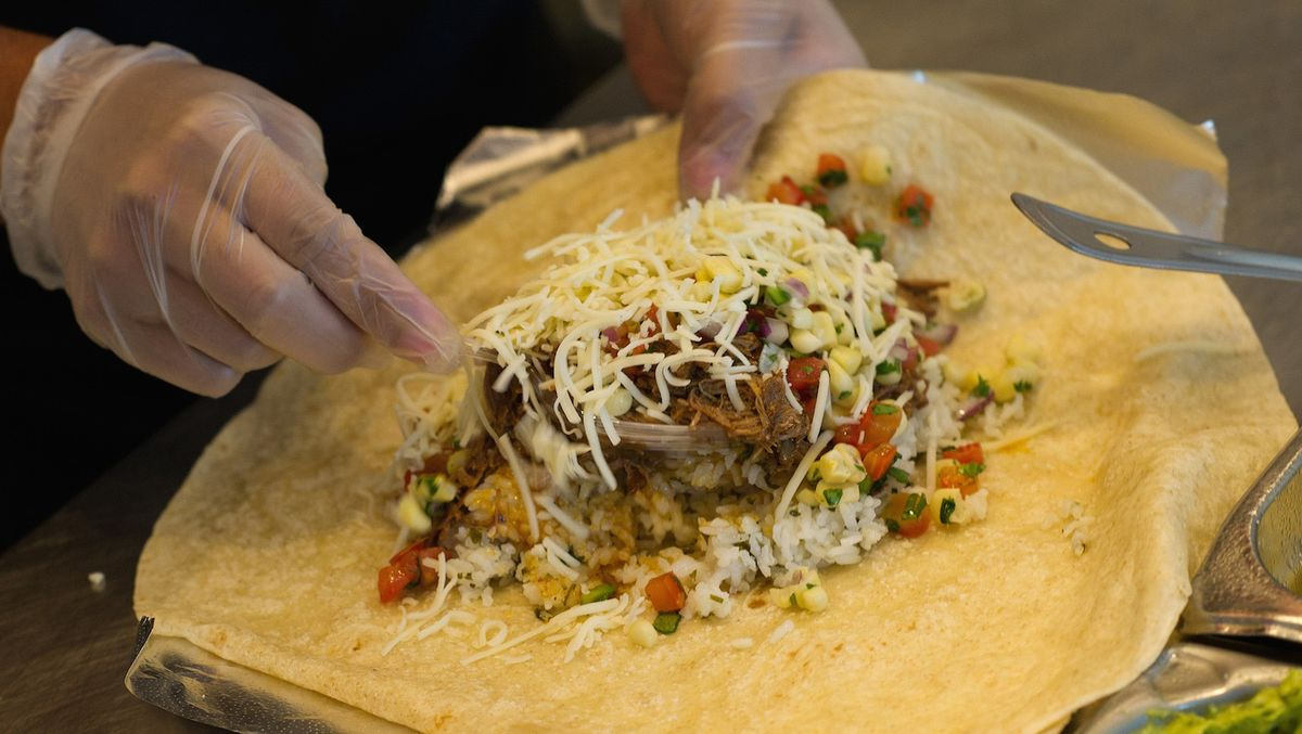 Chipotle Doesn't Really Care That Burritos Make You Fat