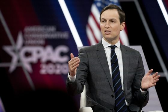 Jared Kushner Divests From Startup Cadre Over Future Conflict Concerns