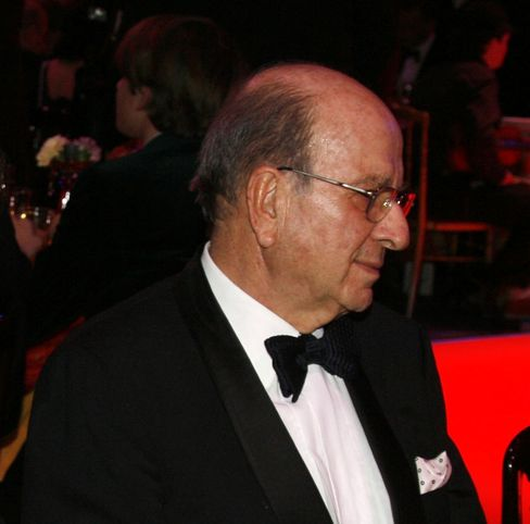 Edgar de Picciotto
