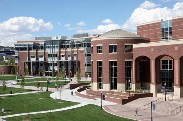 Best College ROI: Nevada
