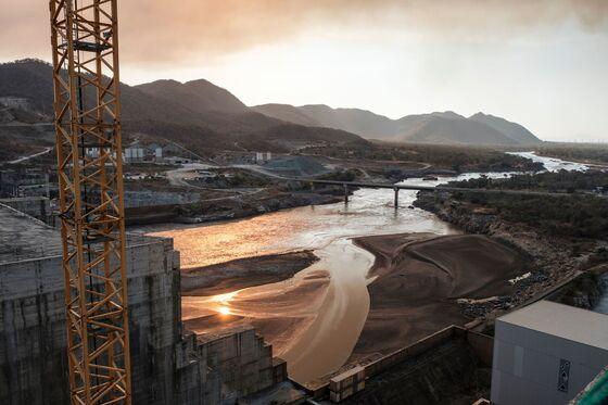 Civil War Hardens Ethiopian Nile-Dam Stance, Sudan Minister Says