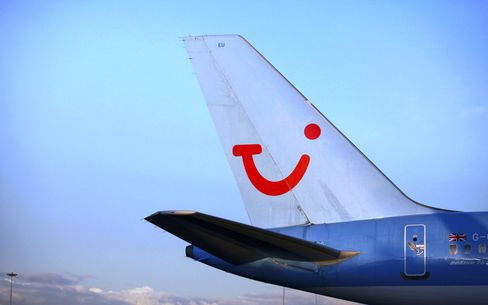 TUI Travel Buy 60 Boeing 737 Max Aircraft Valued at $6.1 Billion
