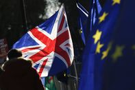 Labour Calls For Vote That Could Spark Second Brexit Referendum