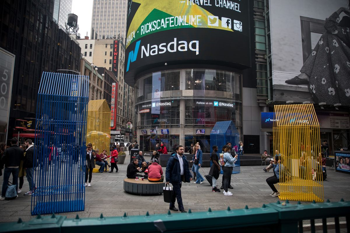 Stock Market Today: Dow Jones, S&P Live Updates for April 2, 2019 - Bloomberg