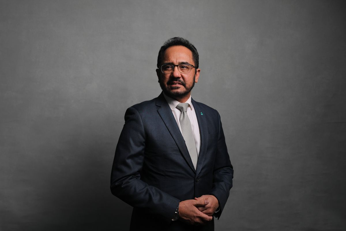 Petronas Declines to Comment on Reports CEO Is Resigning