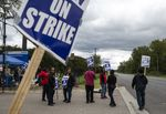 GM Strike May Have Cost Carmaker Over $1 Billion