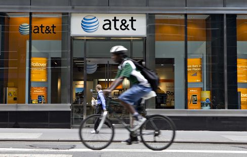 AT&T Dealt Rare Defeat on T-Mobile