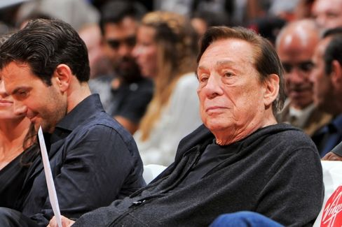 Donald Sterling Has No Future With the Los Angeles Clippers