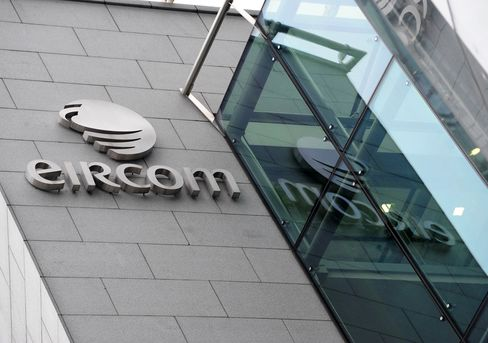 Hutchison Said to Offer $2.6 Billion for Ireland's Eircom