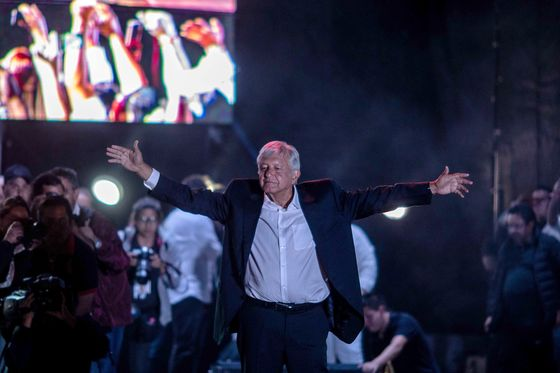 Trader's Guide to AMLO's Mexico: Buy the Dips and Hold Tight