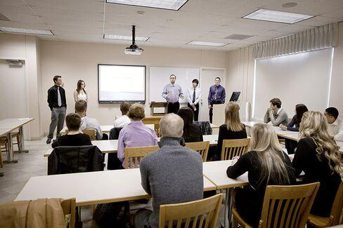 Business School in 2013: Revolution, Sexism, and MOOCs