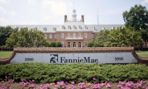 Banks Resisting Fannie, Freddie Demands to Buy Back Mortgage