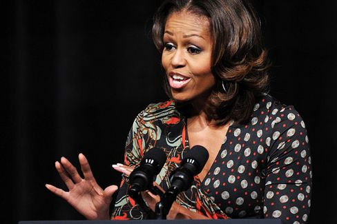 Michelle Obama's Push to Get Everyone to Apply to College Isn't as Obvious as You May Think