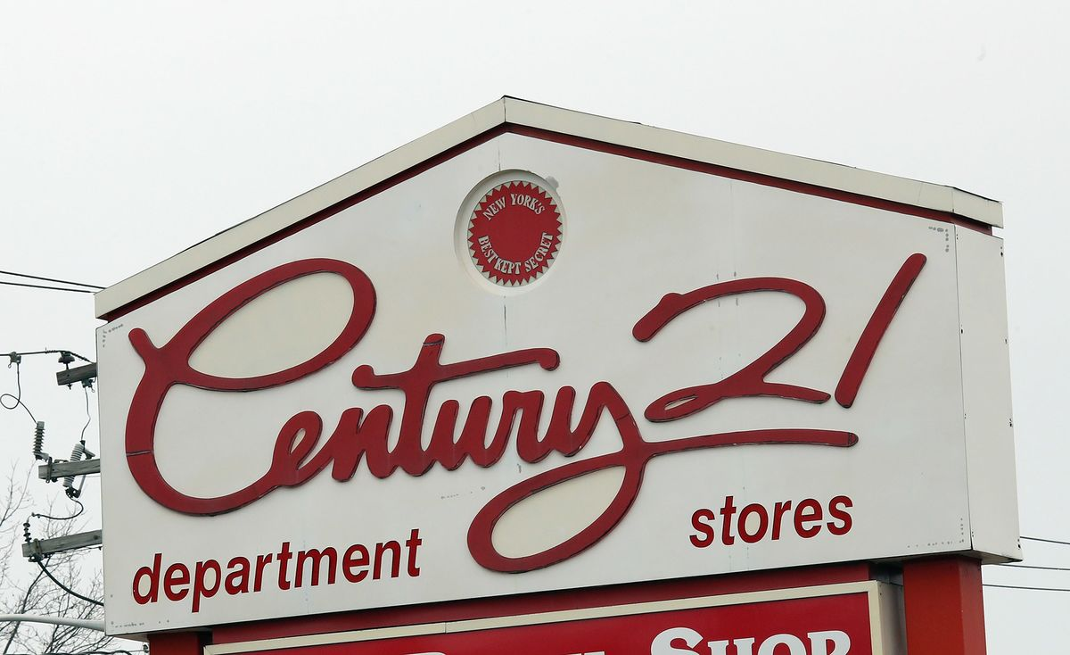 Department Store Century 21 Files Bankruptcy, Will Shut Down