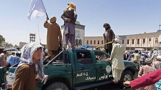 Biden Defends Exit; UN Chief's Dire Warning: Afghanistan Update