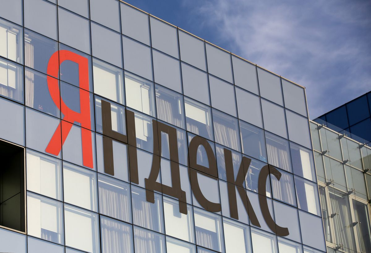 Latest Victim in 'Zero Sum' World Is a Russian Internet Giant