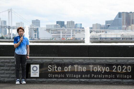Japan Polls Show Weaker Public Opposition Toward Olympic Games