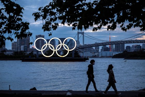 'Cascade of Calamities' Plagues Tokyo's Olympics Ambitions