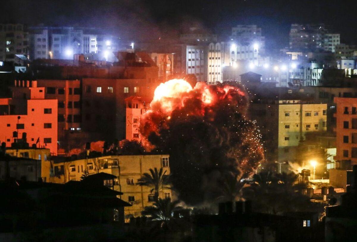 Israel and Its Adversaries Tiptoe Toward War