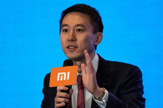 Xiaomi Says It Doesn't Have Timeframe to Revisit China Listing