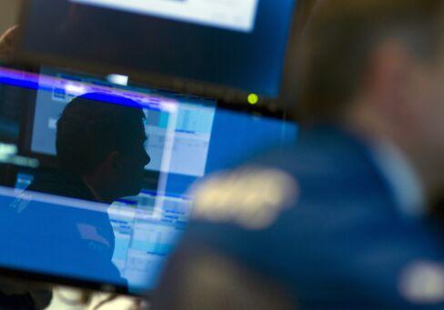 U.S. Stocks Retreat Amid Concern Fed Will Taper Bond Buying