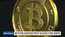 Bitcoin Tumbles as PBOC Declares Initial Coin Offerings Illegal – Trending Stuff