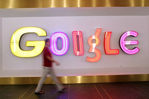 Why Google and Its $1,000 Shares Will Never Crack the Dow