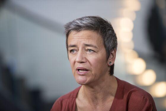 Google's Eight Years Of Antitrust Battles At The EU