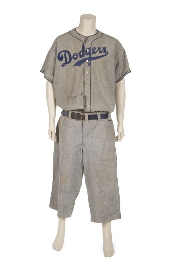 Babe Ruth's Coaching Uniform to Fetch up to $500,000 at Auction