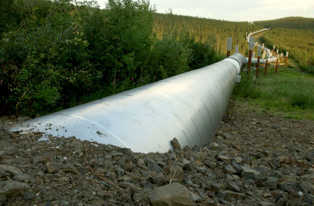 The New Thing in Energy Is Old Pipes