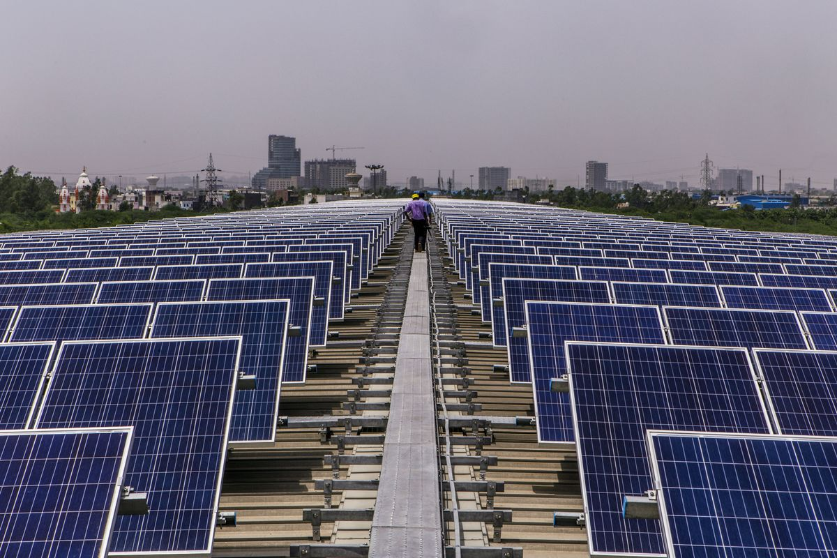 India State to Renegotiate Renewable Pacts Citing High Rates