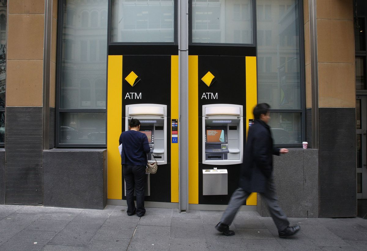 Australian Banks Drop ATM Charges in Reputation Fightback