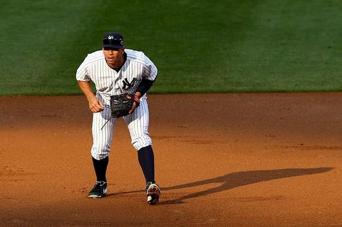 The Yankees vs. A-Rod Is Just Getting Started
