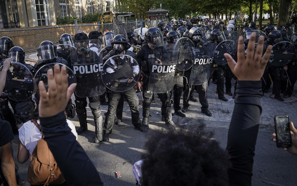 Police Unions Thrust Into Spotlight For Role In Thwarting Reform Bloomberg