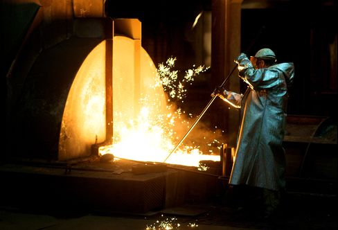 German Economy Almost Stalled in Q2
