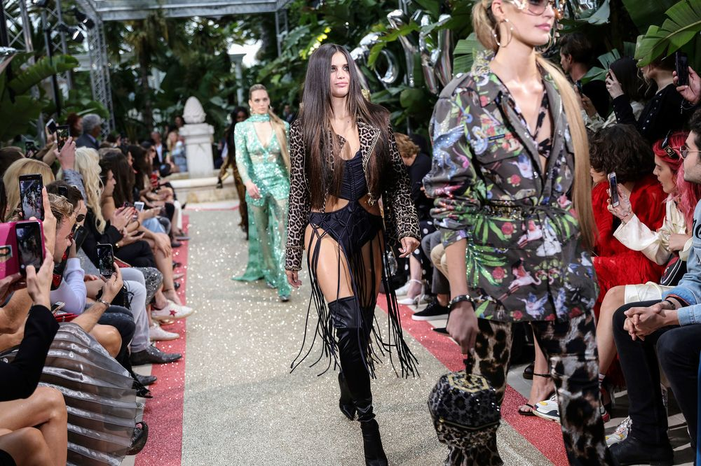"""09095ac26f """"Philipp Plein is a brand that's very polarizing—you either hate it or you.  """""""