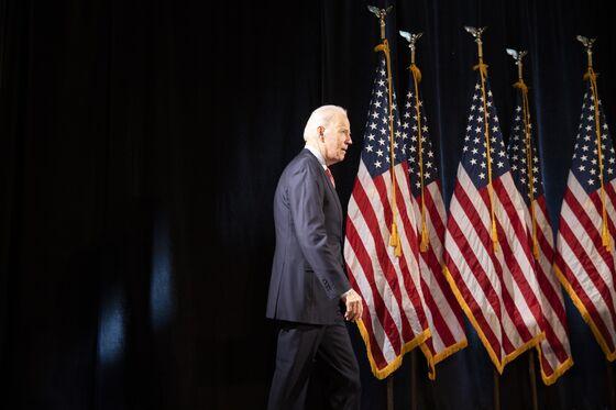 Trump-Backing Super PAC Runs Ads Attacking Biden on China