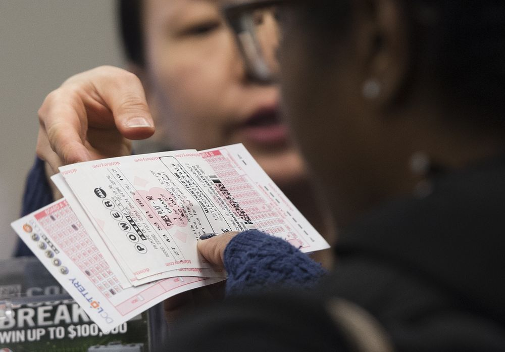 Make The Lottery Better For Dreamers And State Coffers Bloomberg