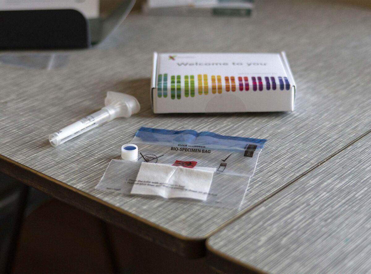23andMe Cuts 100 Jobs as Consumer DNA Testing Growth Slows