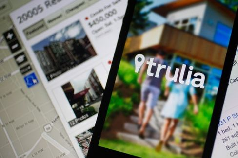 How a Zillow-Trulia Merger Could Finally Change the Business of Real Estate