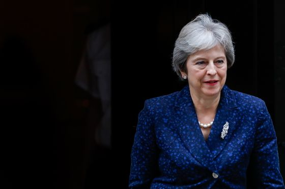 Brexit Bulletin: Open Conflict