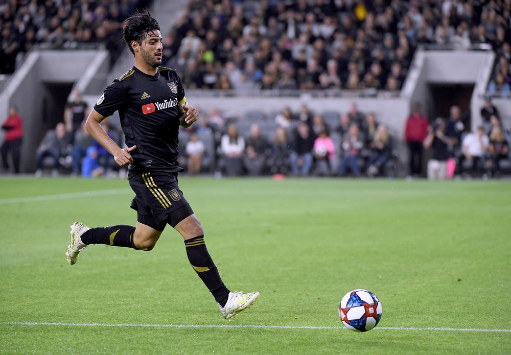 Lafc Target Ink First Sleeve Sponsorship In Major League