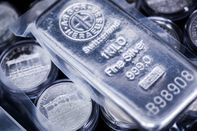 relates to Silver Poised to Trade Higher, Interactive Brokers' Sosnick Says